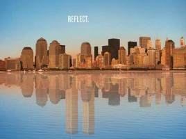 Reflect Never Forget