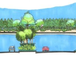 garden bridge universal 1