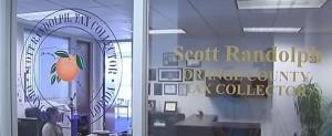 scott randolph tax collector1