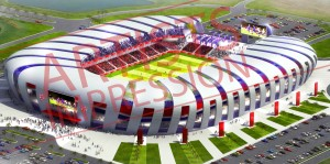 soccer stadium 1