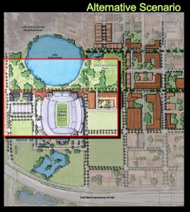 Citrus Bowl alternative plan 2