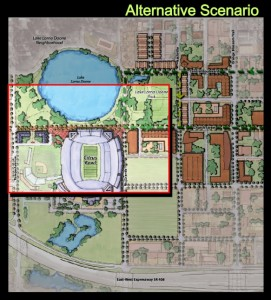 Citrus Bowl alternative plan