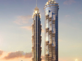 Marriott Dubai