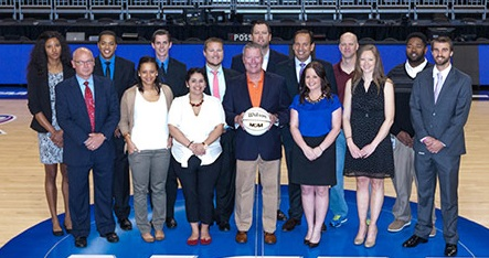 Central Florida Sports Commission Staff Photo