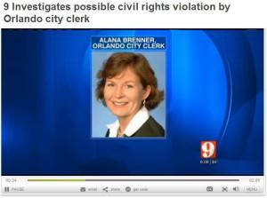 Alana Brenner 9 investigates