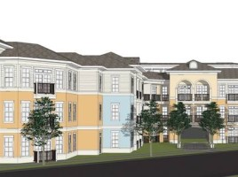 College Park development1