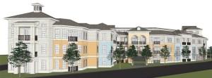 College Park development1