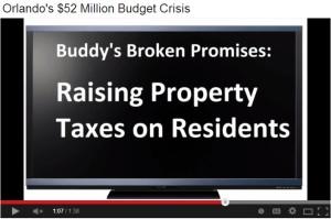 buddy raising taxes 1