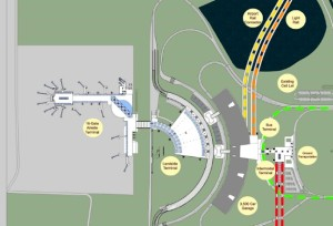 Orlando Airport Expansion 1
