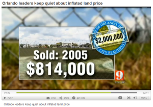 WFTV bbif land price