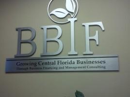 BBIF office logo
