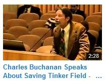 Charles Buchanan