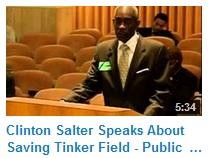 Clinton Salter