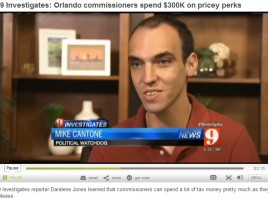 Orlando Commissioners spending on perks WFTV 1