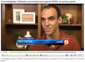 Orlando Commissioners spending on perks WFTV 1