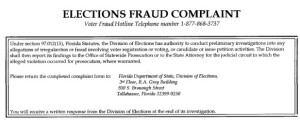 election fraud division of elections 2