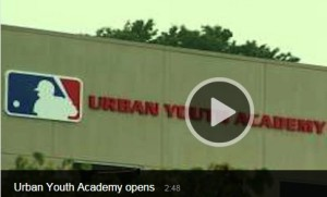 P and G youth academy 1