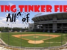 Save All of Tinker Field 2