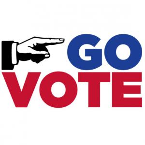 go vote 1