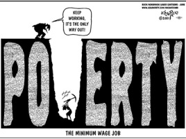Poverty cartoon 1