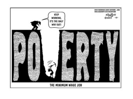 Poverty cartoon 2