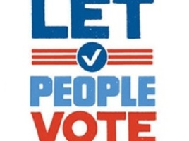 let people vote 2