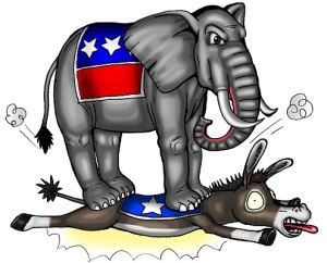 gop over donkey 2