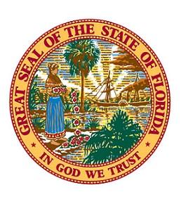 FL State Seal