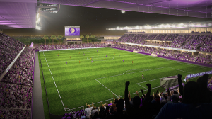MLS stadium City