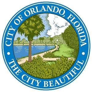 Orlando City seal
