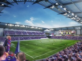 MLS Stadium new renderings