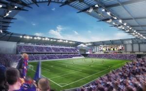 MLS Stadium new renderings