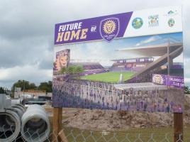 future home of mls stadium parramore ave