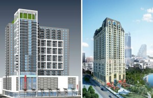 Eola Developments 1