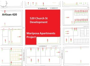 520 church street map