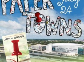Paper Towns Day