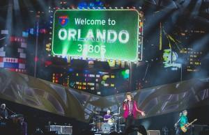 Rolling Stones Orlando