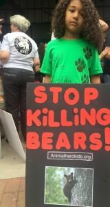 Khendall Bears