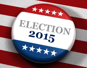 election 2015