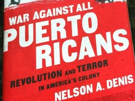 war against puerto ricans