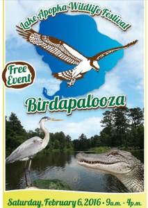 Birdapalooza 1