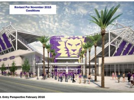 Revised MLS Entrance