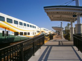 SunRail long train