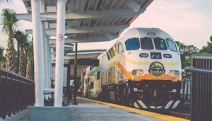 SunRail train 101