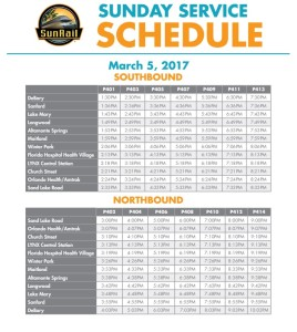 March5schedule_SunRail